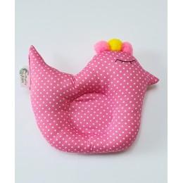 Chicken Head Shaped Pillow
