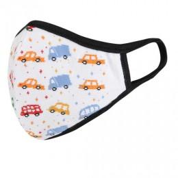 Car Kids Mask