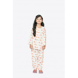 Fruits Pure-cotton Nightsuit
