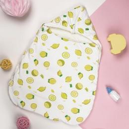 Lemonade Sleep Nest