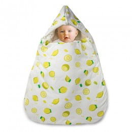 Lemonade Sleep Nest