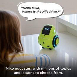 Miko 2 (Goblin Green)