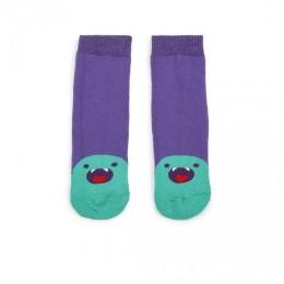 Monster Kids Socks