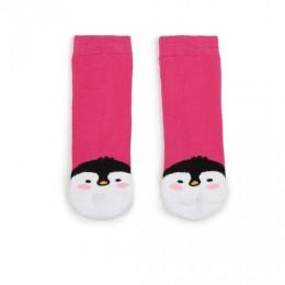 Penguin Kid Socks