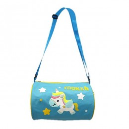 Unicorn Stars Duffle Bag