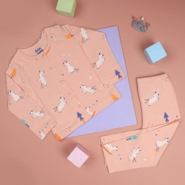Unicorns and Dreams Nightsuit