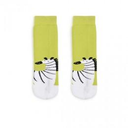 Zebra Kids Socks