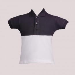 Black & White Pony T-Shirt for Boys