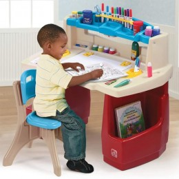 Dx Art  Master Activity Desk