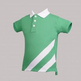 Green Pony T-Shirt for Boys
