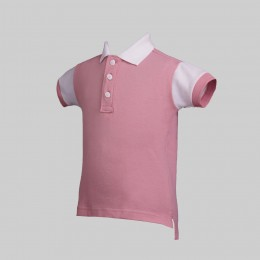 Pink Pony T-Shirt for Boys