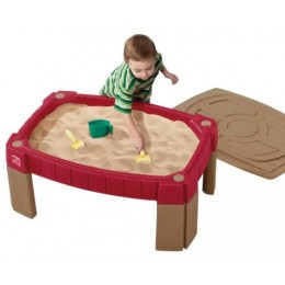 Playful Sand Table