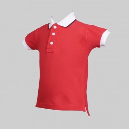 Red Pony T-Shirt for Boys