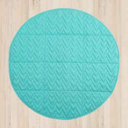 Grab and Go Foldable Baby Mat - TEAL