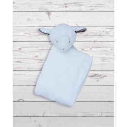 Towel Blankets White Sheep