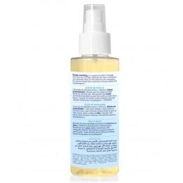 Chicco Natural Sensation Body Massage Oil - 100 ml