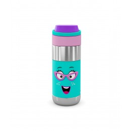Clean Lock Insulated Stainless Steel Bottle - Chatter Box