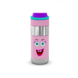 Clean Lock Insulated Stainless Steel Bottle - Miss Butters