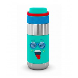 Clean Lock Insulated Stainless Steel Bottle - Spunky