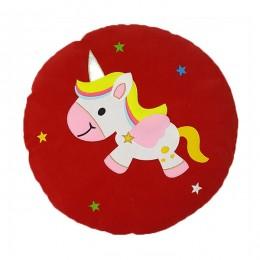 Big Unicorn Floor Cushion