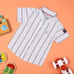 Baby Stripes Shirt