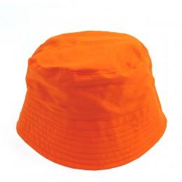 Blue Turtle Bucket Hat