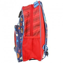 All Over Print Backpack - Sports