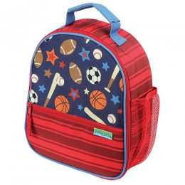 All Over Print LunchBox - Sports