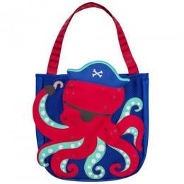 Beach Tote - Octopus