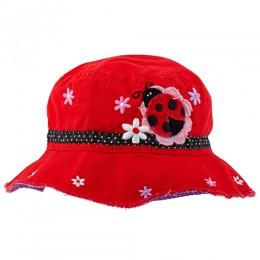 Bucket Hat Ladybug