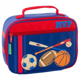 Classic Lunch Box - Sports