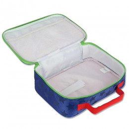 Classic Lunch Box - Airplane
