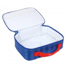 Classic Lunch Box - Superhero
