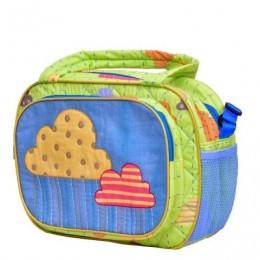 Clouds Baby Set Diaper Bag