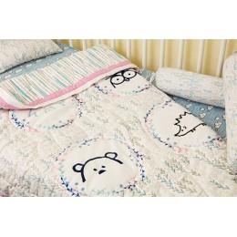 Cozy Woods - Bedding Set