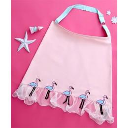 Dancing Flamingo - Feeding Cover
