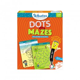 Dots and Mazes