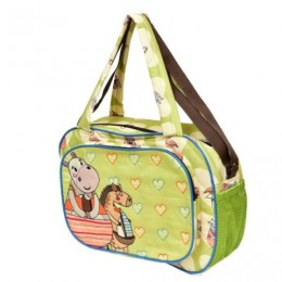 Hippo Baby Set Diaper Bag