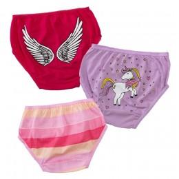 Unicorn Fever- Girl Underwear