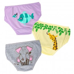 Lunchtime- Girl Underwear