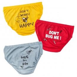 Creepy Crawly- Boy Underwear