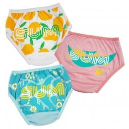 Summer Feels- Girl Underwear