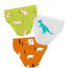 Origami- Boy Underwear