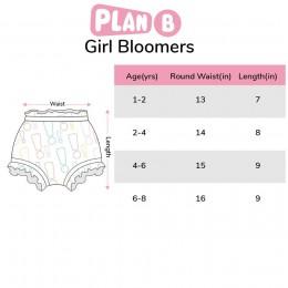 Tropicana - Set of 2 bloomers