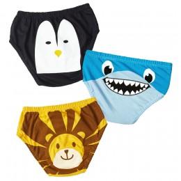 The Junglees Rerun- Girl Underwear