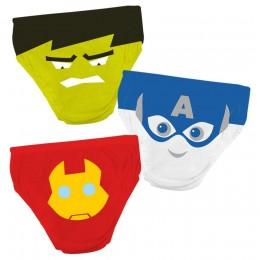 Marvel-ous Men- Boy Underwear