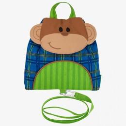 Little Buddy Bag Monkey