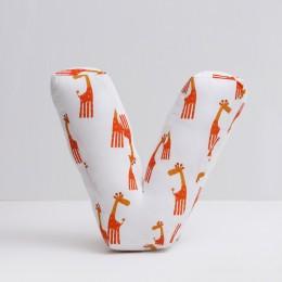 Giraffes Pillow
