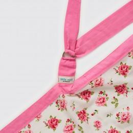 La Rose Nursing Cover