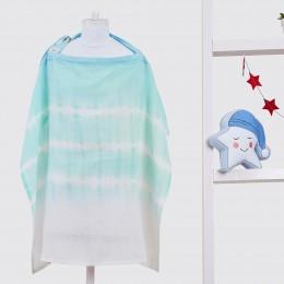 Tie Dye Nursing cover
